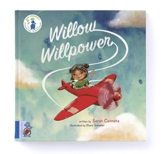 Willow Willpower (englisch)