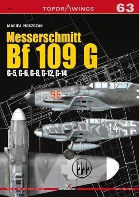 Messerschmitt Bf 109 G