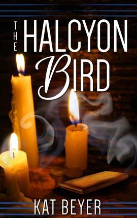 Halcyon Bird