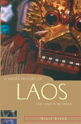Short History of Laos