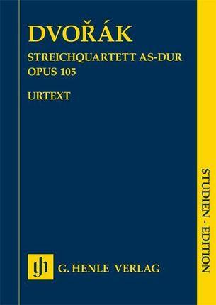 Streichquartett As-dur op. 105 SE