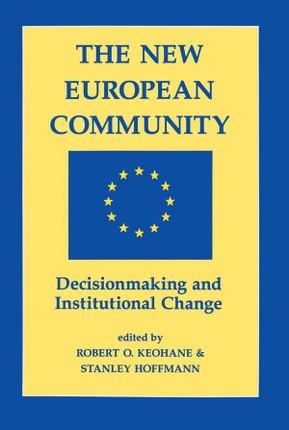 The New European Community