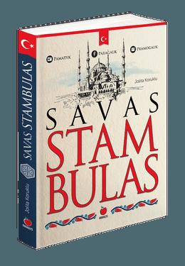 SAVAS STAMBULAS: viskas, ką reikia žinoti apie dviejuose žemynuose įsikūrusį magiškąjį Stambulą! Vertinga informacija pramogų ieškotojams, rekomendacijos maisto gurmanams ir dar daugiau!