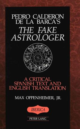 The Fake Astrologer