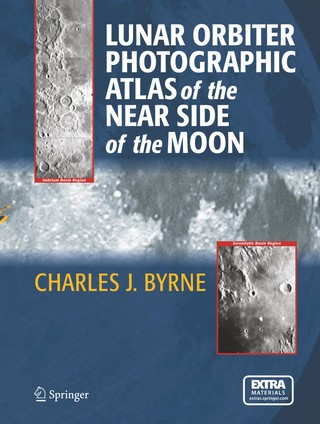 Lunar Orbiter Photographic Atlas of the Near Side of the Moon. Mit Online-Zugang
