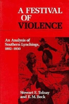 A Festival of Violence