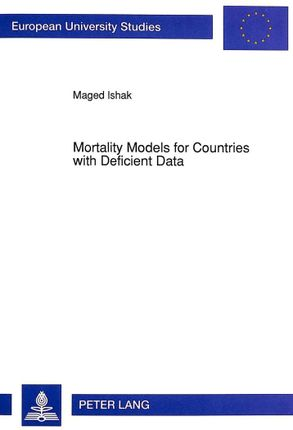 Mortality Models for Countries with Deficient Data