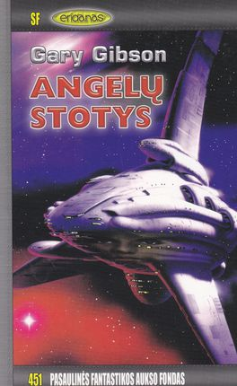 Angelų stotys