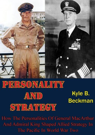 Personality And Strategy:
