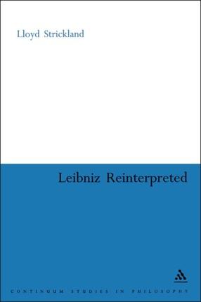 Leibniz Re-interpreted