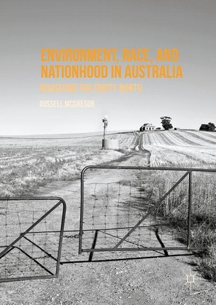 Environment, Race and Nationhood in Australia