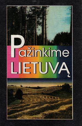 Pažinkime Lietuvą