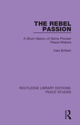The Rebel Passion