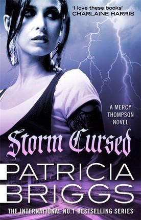 Storm Cursed