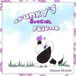 Spunky's Special Friend