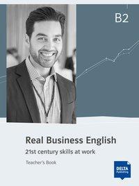 Real Business English B2. Teacher's Book