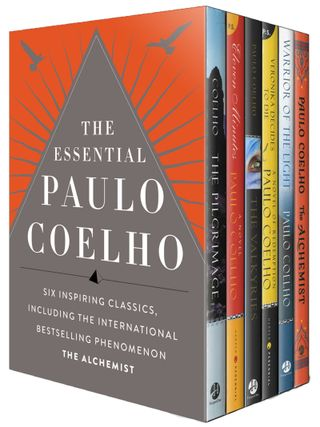 The Essential Paulo Coelho: The Alchemist / The Pilgrimage / Warrior of the Light / The Valkyries / Veronika Decides to Die / Eleven Minutes
