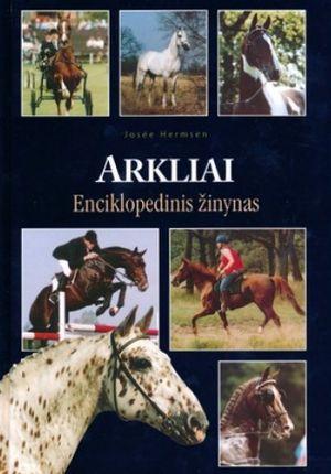 Arkliai. Enciklopedinis žinynas