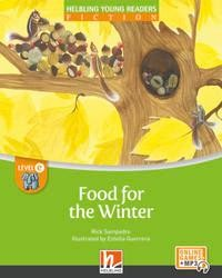 Food for the Winter + e-zone