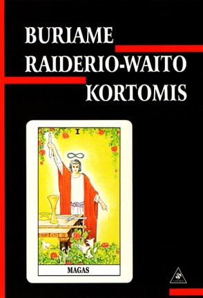 Buriame Raiderio-Waito kortomis