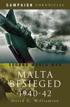 Malta Besieged, 1940-1942