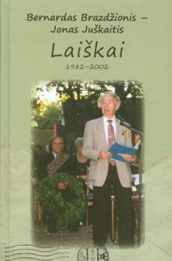 Laiškai, 1982-2002