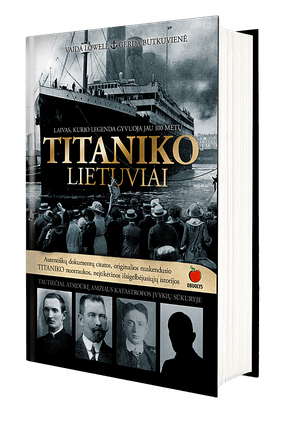 Titaniko lietuviai