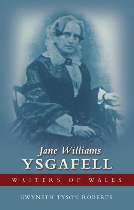 Jane Williams (Ysgafell)