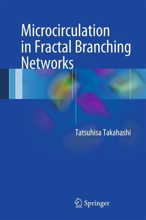 Microcirculation in Fractal Branching Networks