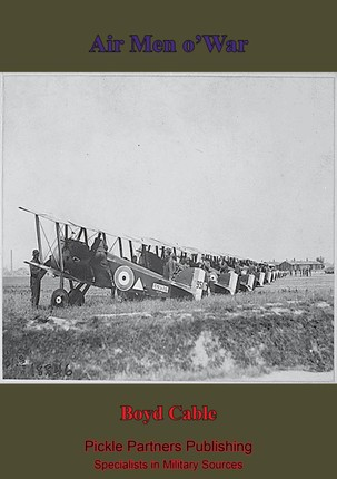 Air Men o'War.