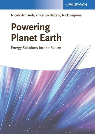 Powering Planet Earth