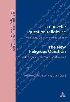 La nouvelle question religieuse / The New Religious Question