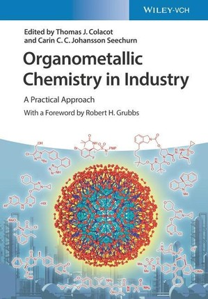 Organometallic Chemistry in Industry
