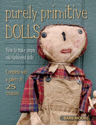 Purely Primitive Dolls