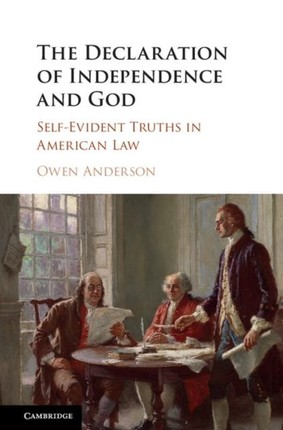 Declaration of Independence and God