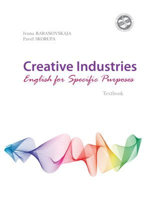 Creative Industries. English for Specific Purposes