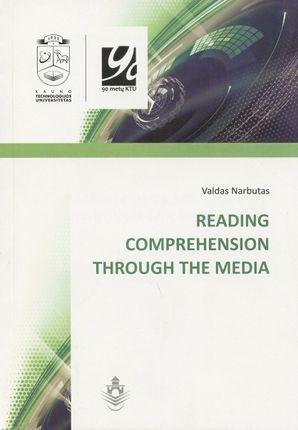 Reading Comprehension through the Media