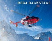 Rega - Backstage