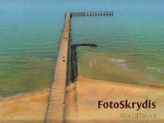 Fotoskrydis. Visa Lietuva II