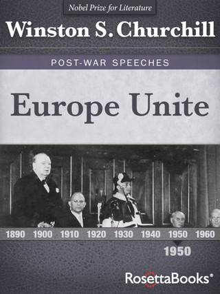 Europe Unite, 1950