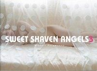 Sweet Shaven Angels 3