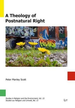 A Theology of Postnatural Right