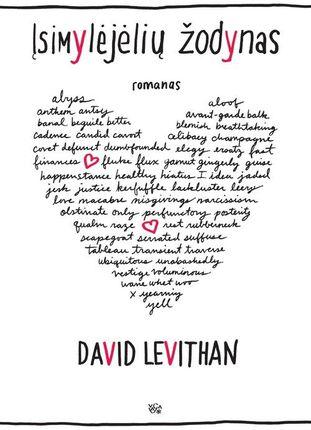 Įsimylėjėlių žodynas