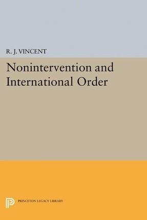 Nonintervention and International Order