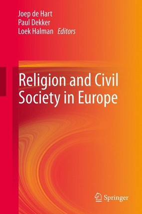 Religion and Civil Society in Europe