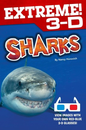 Extreme 3-D: Sharks