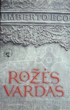 Rožės vardas (2012)