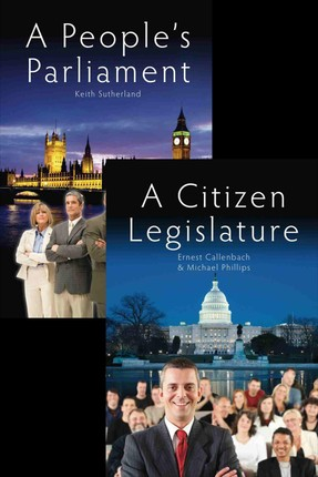 People's Parliament/A Citizen Legislature