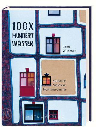 100 x Hundertwasser