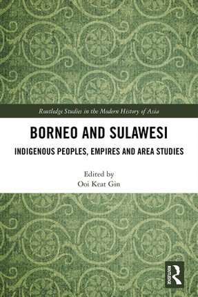 Borneo and Sulawesi